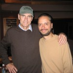 James Taylor and Paul