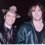 Peter Buck and Paul